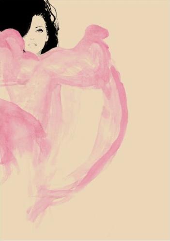 Ilustración de Judith van den Hoek