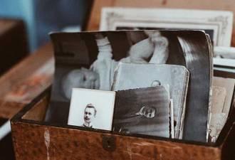 Reunión en el restaurante Nostalgia o el complejo universo de los conflictos familiares