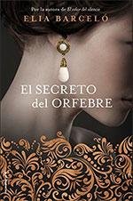 El secreto del orfebre, Elia Barceló