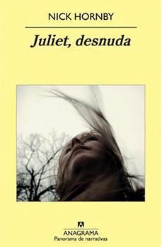 Juliet, desnuda, Nick Thornby