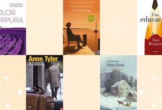 5 novelas para terminar 2019