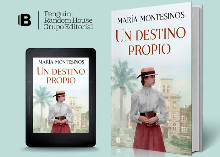 Un destino propio de María Montesinos
