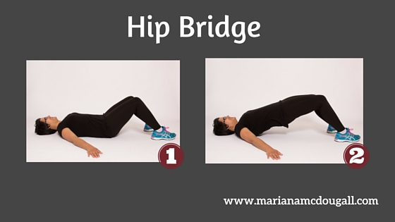 Hip Bridge