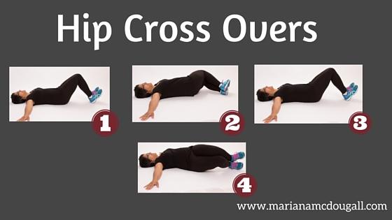 Hip Cross-Overs