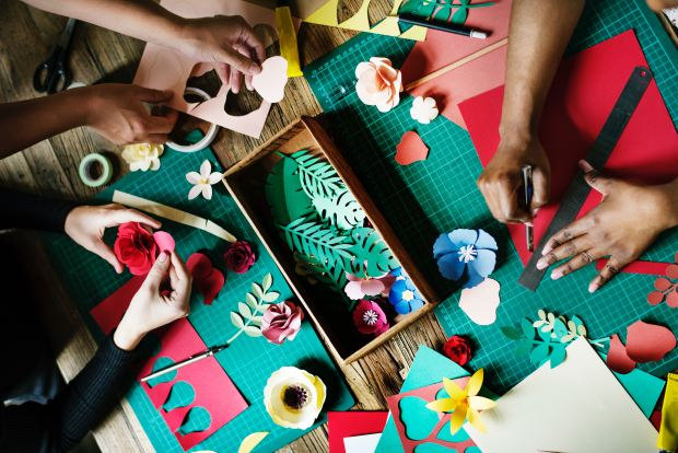 crafts Photo by rawpixel.com on Unsplash
