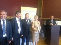 Participare și susținere a acțiunilor Rotary - aniversarea a 85 de ani de la înființarea Clubului Rotary Timișoara 1