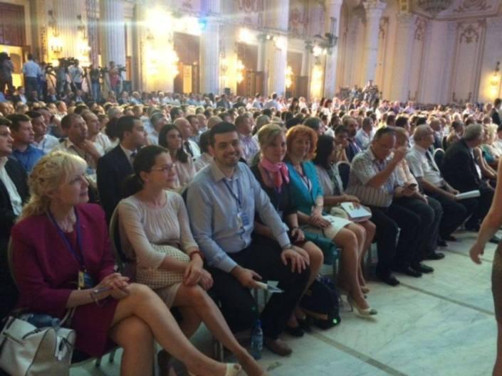 Congrese PNL în anul 2014 1