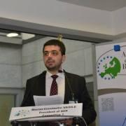 Viitorul politicii industriale europene și salvarea industriei europene prin inovare, workshop ARE / Bruxelles, 2014 1