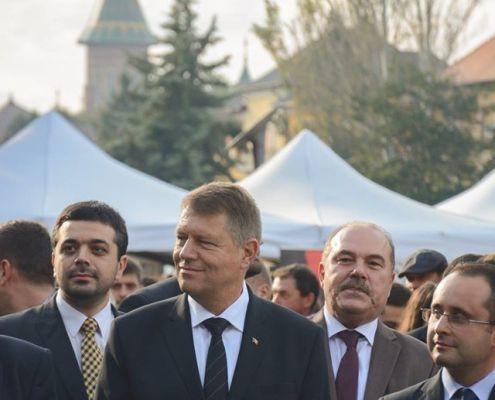 Campanie electorală pentru Președinția României 2014 11