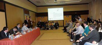 Intalnire a Clubului Oamenilor de Afaceri Tineri Liberali, 2014 2