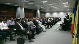 Prezentare candidaturii lui Klaus Iohannis, 2014 2