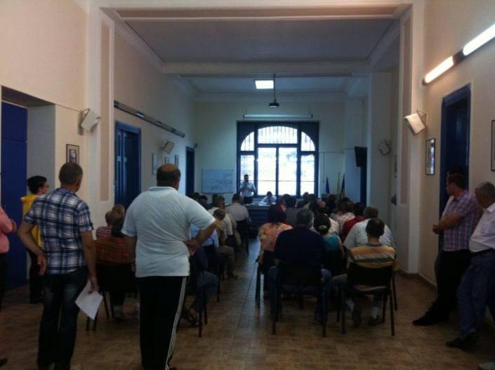 Delegatie Permanenta Teritoriala, 2014 4