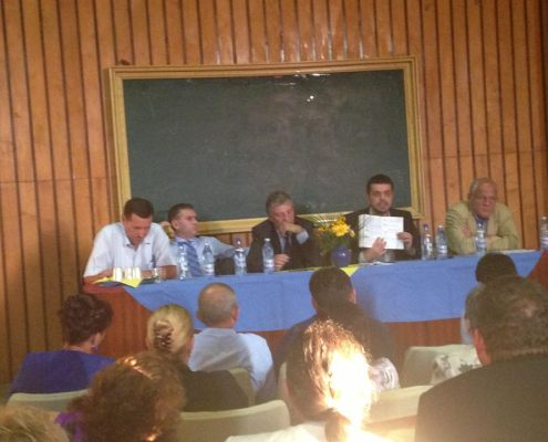 Întâlnire PNL, zona Lugoj-Buziaş, 2013 2