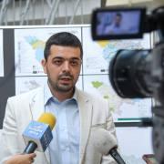 Expozitie a Planului de Amenajare al Teritoriului Judetului Timis, 2013 2