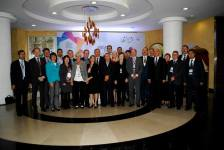 Al 4-lea Summit ARE al Regiunii Mării Negre, 2013 4