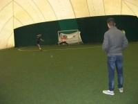 Campionat universitar de minifotbal, etapa 1, cu echipe din vestul tarii, 2014 2