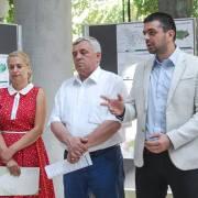 Validarea Planului de Amenajare a Teritoriului Județului Timiș, noiembrie 2013