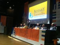 Forumul Vocational Regional Rotary Timisoara, 2014 1