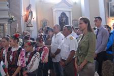 275 ani de la stabilirea bulgarilor in Banat, Dudeștii Vechi, 15 august 2013 5