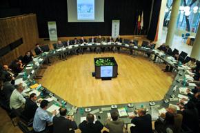 Lansarea lucrărilor pentru elaborarea Masterplanului Energetic, o premieră națională, martie 2013 2