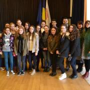 """Eveniment organizat în cadrul """"Săptămânii Altfel"""" la CJ Timiș 1"""