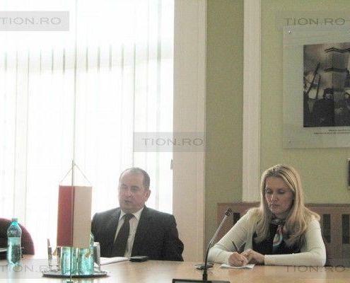 Oportunitatile de afaceri din Timis, promovate in Polonia
