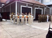 Moment aniversar la Centrul Militar Zonal Timis, 2014 3