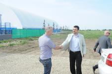 Inaugurarea primului teren de PADEL din Timisoara, 2015 1