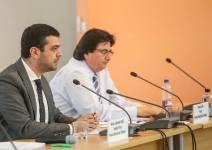 A doua Adunare Generala a Consiliului Consultativ Economic 5