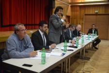 Ședințele de la Timișoara, Jimbolia și Biled 3