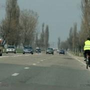 Piste biciclete - Foto TION