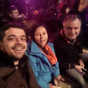 Concert Pestera Romanesti 2015 - 2