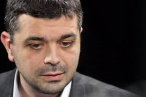 Marian Constantin Vasile - Foto Pressalert