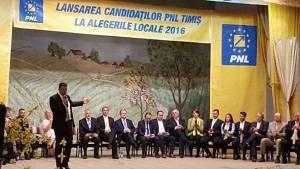 Campanie electorală 2016 - 1