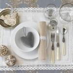 [DIY] Borddekkingstips til festbordet -12 ulike julebord