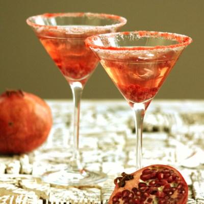 Cocktail til Valentine