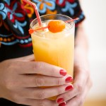 [HAPPY HOUR] Planter's Punch