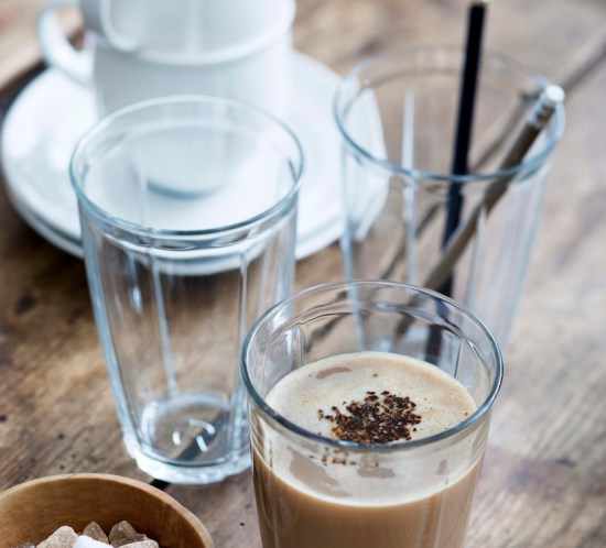 OPPSKRIFT på kaffe med varmende krydder