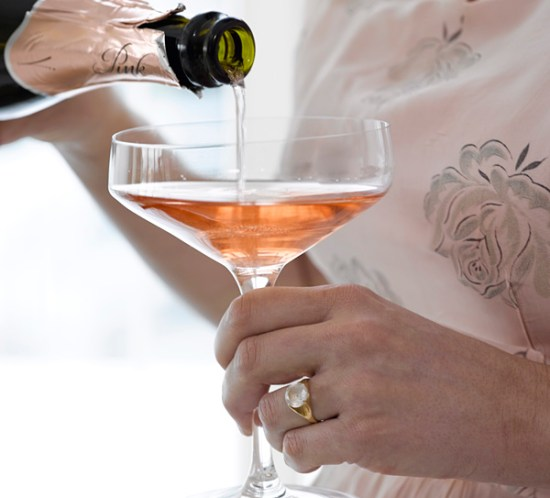 Guide til champagne