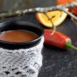 [MAT] LØRDAGSGODT: Kakao med chili og appelsin