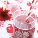 Hjemmelaget sukkerfri rødbrus