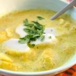 [MAT] PÅ BUDSJETT: Enkel, rask og billig suppe med fiskeboller (kr 9,51)