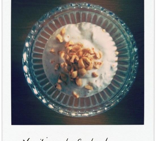 Ingeniørfruens vaniljemyke frokost
