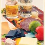 Histaminintoleranse, histaminrik og histaminfrigjørende mat