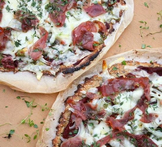 Idemagasinets-oppskrift-på-pizza-med-lavkarbo-brødmix