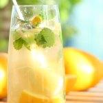 [DRINKER] Mojito med sitronmelisse og honning