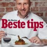 FEST UTEN STRESS: Ole Martins beste tips
