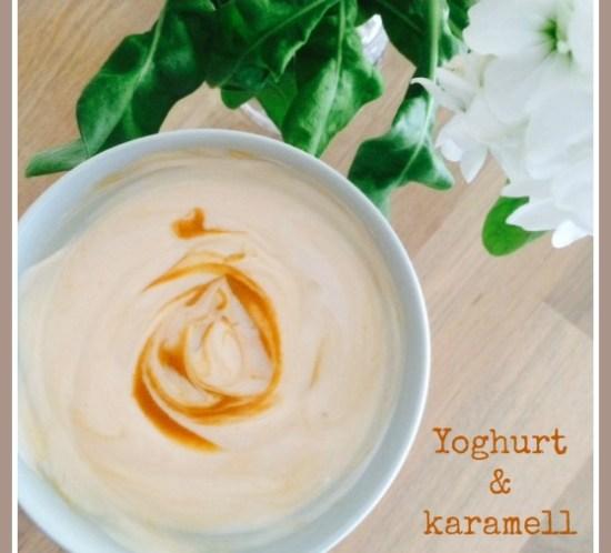 Ingeniørfruens-frokost-med-yoghurt-og-karamell