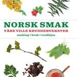 Norsk smak – Våre ville kryddervekster