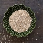 [KOSTHOLD] Quinoa